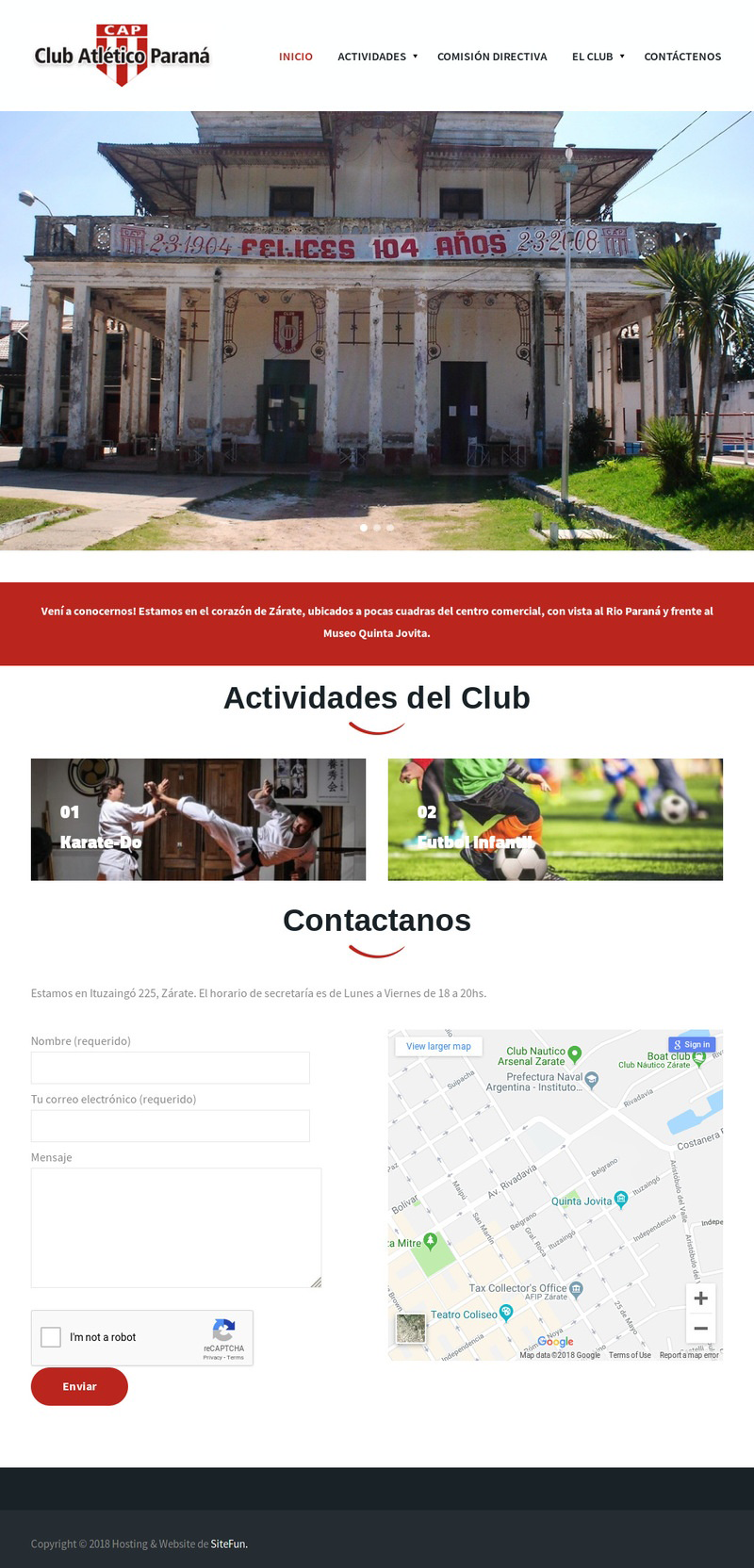 Club Atlético Paraná
